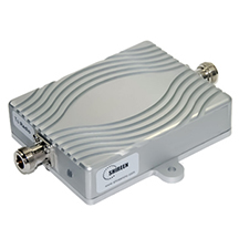 RF Amplifiers for Power Systems