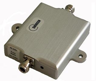2.4 GHz to 1.8 GHz