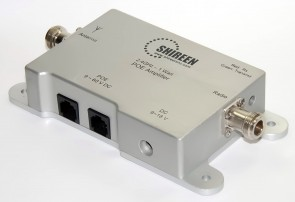 2.4GHz 1 Watt PoE Amplifier