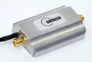 2.4GHz 1 Watt Indoor Amplifier USB Powered