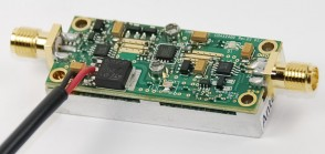 2.4GHz 1 Watt High Gain Amplifier Module
