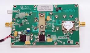 2.4ghz 10 watts oem amplifier module