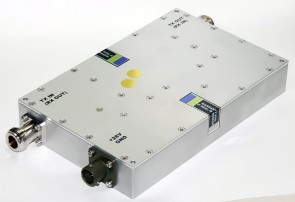 4.4~5.0GHz 50watt High Power Bidirectional Amplifier