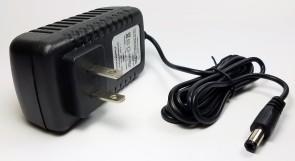 6V DC, 2Amp, 2.5mm Power Supply