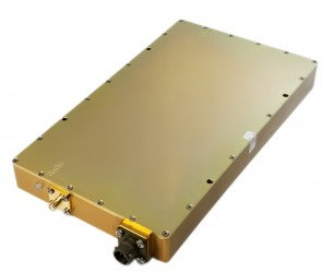 1300~2600MHz 100 Watts Bidirectional Amplifier
