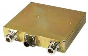 200~2700MHz 100 Watts Linear Amplifier