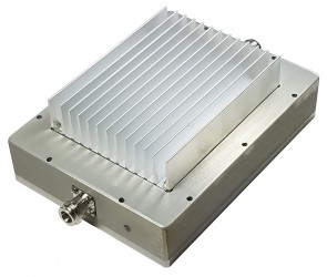 300-500MHz 20 Watts Outdoor Amplifier