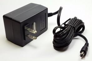 7.5V DC, 1.2Amp, 2.5mm Power Supply