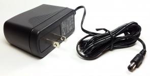 9V DC, 1Amp, 2.5mm Power Supply