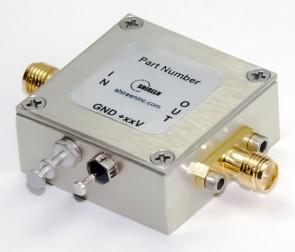 SHR-LNA-2600