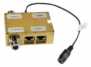 900MHz 2 Watt Variable Voltage Regulated Amplifier