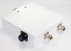 Pico Cell Amplifier 2100 MHz GSM, EDGE, LTE, CDMA (MCS5-9, 8PSK)