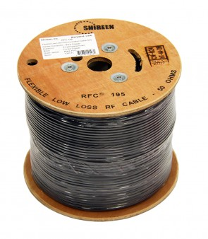 RFC195 - 1000 ft Spool
