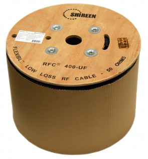 RFC400UF - 1000 ft Spool