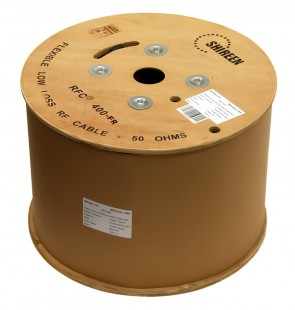 RFC400-FR - 1000 ft Spool