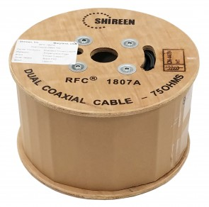 RFC1807A - 1000 ft Spool