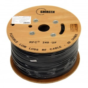 RFC240 Ultraflex - 1000 ft Spool