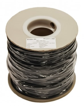 RG174 A/U -1000 ft Spool