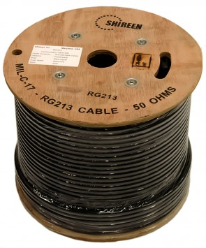 RG213/U - 500 ft Spool