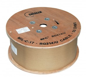 RG214U - 1000 ft Spool