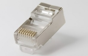 Shielded RJ45 ONLY for DC-1041 (Pack of 100)