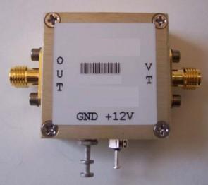 SHR-VCO-1140
