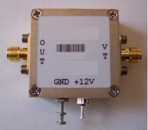 SHR-VCO-1525