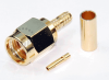 SMA Male Reverse Polarity Connector For RG316 / RG174A-U / LMR100A / RFC100A cables