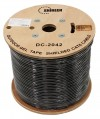 DC-2042- Outdoor CAT6 Shielded With Gel Tape - 1000ft Spool