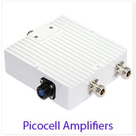 Picocell Amplifiers