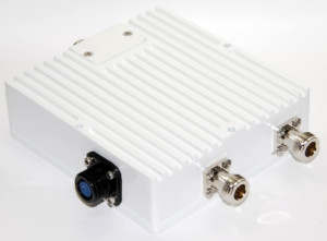 Pico Cell Amplifiers