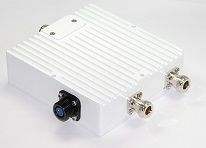 Pico-small rf amplifiers