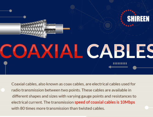 Coaxial Cable 101 – Everything You Need To Know